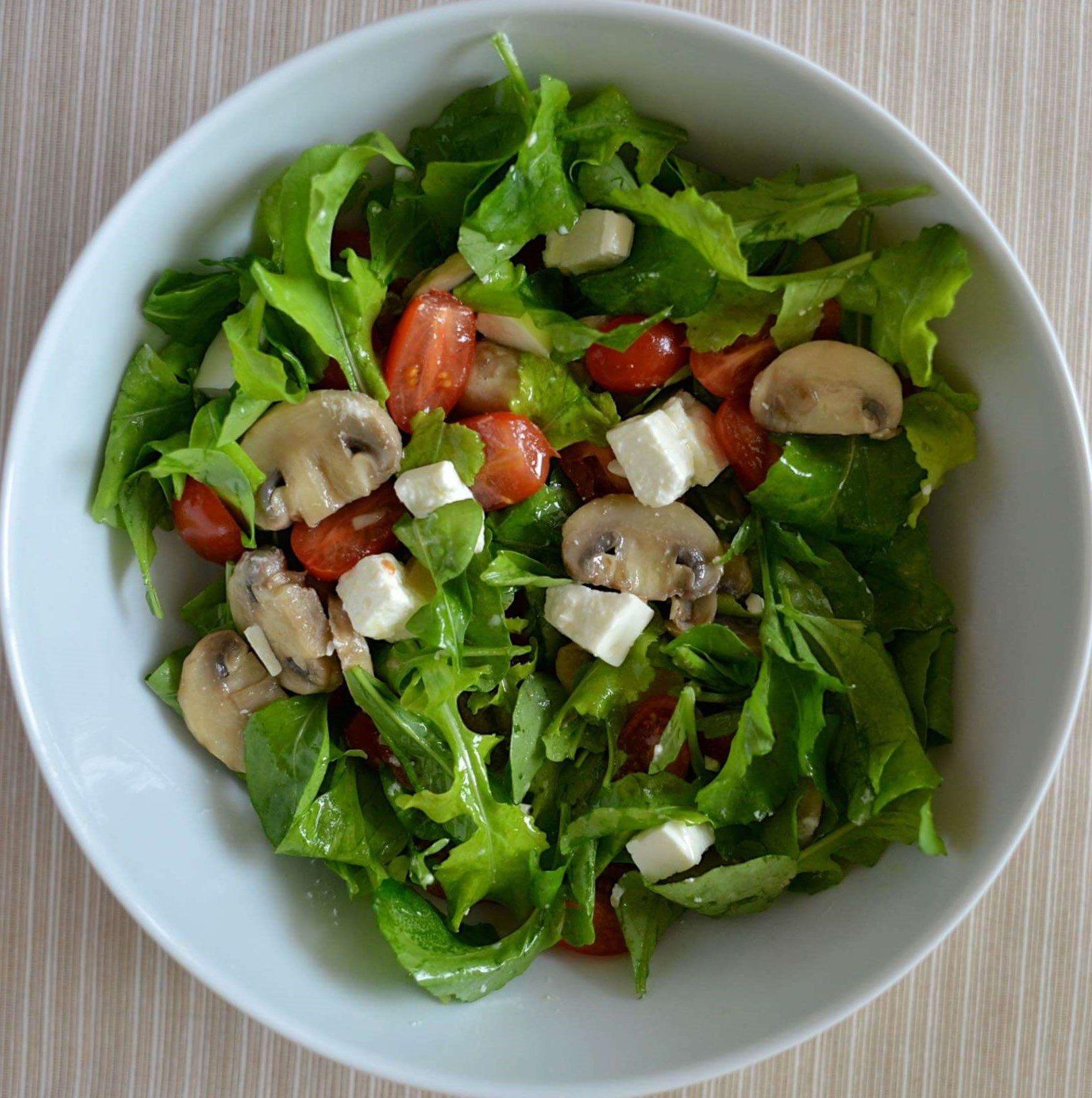 что брачный салаты на растительном масле рецепты с фото после выхода