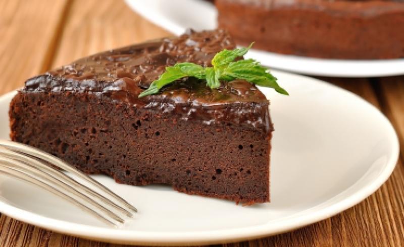 Правила приготовления шоколадного торта